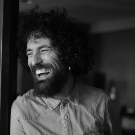 Foto del perfil de Guillem Cunill